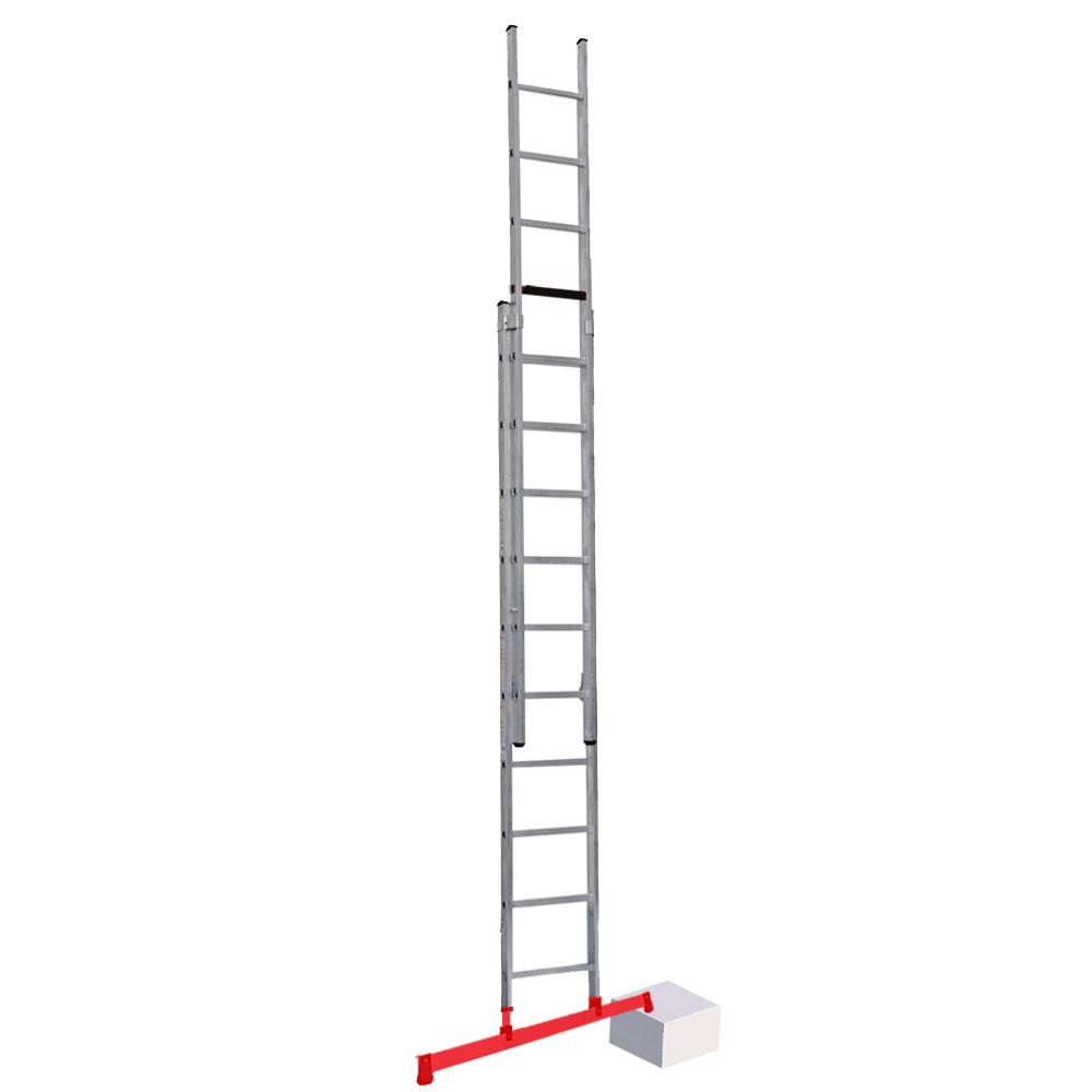 2 delige ladder