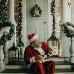 Kerstpakketten, iets kleins maar ook groot